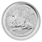 Rabbit coins