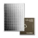 100g Valcambi Silver Bar (CombiBar)