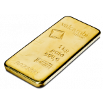 1kg Valcambi Gold Cast Bar